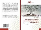 Mécanismes langagiers dans Le Mariage de Figaro et Fin de partie