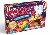Pie Face Kanone (Kinderspiel)