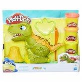 Hasbro E1952EU4 - Play-Doh, Rex der Dinosaurier, Knete