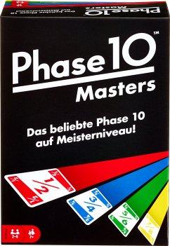 Phase 10 Masters Kartenspiel (Spiel)