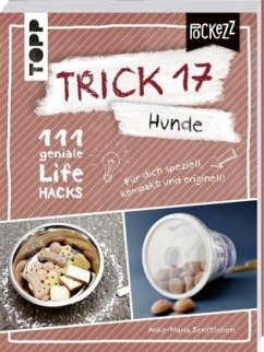 Trick 17 Pockezz - Hunde - Senftleben, Anke-Maria