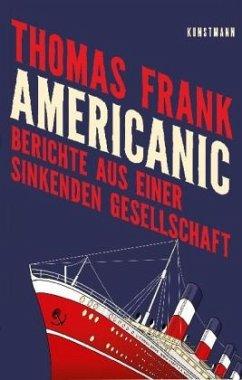 Americanic - Frank, Thomas