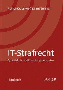 Handbuch IT-Strafrecht