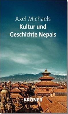 Geschichte Nepals - Michaels, Axel