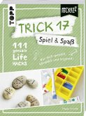 Trick 17 Pockezz - Spiel & Spaß