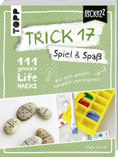 Trick 17 Pockezz - Spiel & Spaß - Precht, Thade