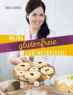 Meine glutenfreien Lieblingsrezepte - Gruber, Tanja