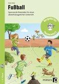 Fußball, m. CD-ROM