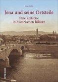 Jena und seine Ortsteile