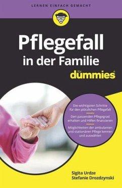 Pflegefall in der Familie für Dummies