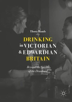 Drinking in Victorian and Edwardian Britain