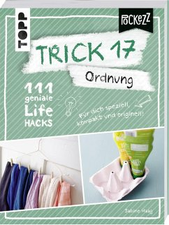 Trick 17 Pockezz - Ordnung - Haag, Sabine