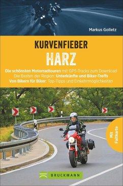 Kurvenfieber Harz - Golletz, Markus