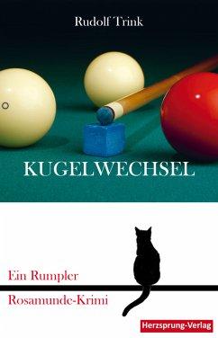 Kugelwechsel - Trink, Rudolf