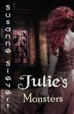 Julie's Monsters