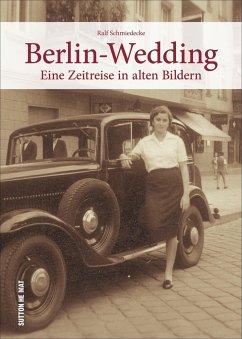 Berlin-Wedding - Schmiedecke, Ralf