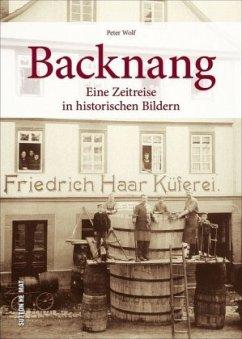 Backnang - Wolf, Peter