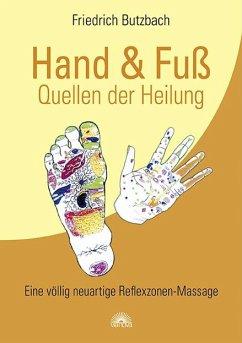 Hand & Fuß - Quellen der Heilung - Butzbach, Friedrich