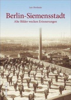 Berlin-Siemensstadt - Oberländer, Lutz