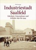 Industriestadt Saalfeld