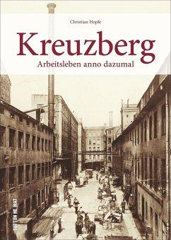 Kreuzberg - Hopfe, Christian