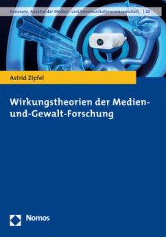 Wirkungstheorien der Medien- und-Gewalt-Forschung - Zipfel, Astrid
