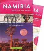 Namibia - Zeit für das Beste