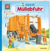Müllabfuhr / Was ist was Kindergarten Bd.11