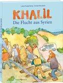 Khalil. Die Flucht aus Syrien