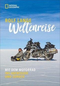 Weltenreise - Lange, Rolf