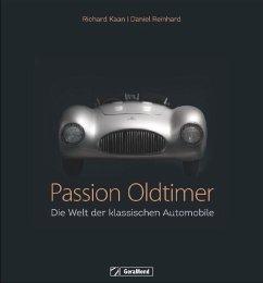 Passion Oldtimer