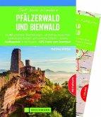 Zeit zum Wandern Pfälzerwald und Bienwald