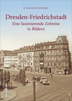 Dresden-Friedrichstadt - IG 'Historische Friedrichstadt'
