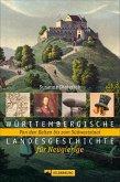 Württembergische Landesgeschichte für Neugierige