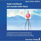 Seele und Bauch auf wundervoller Reise, 1 Audio-CD