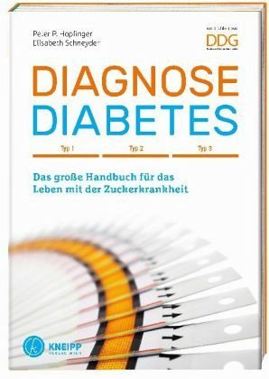 diabetes de Peter Hopfinger