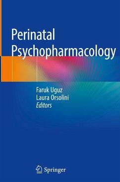 Perinatal Psychopharmacology