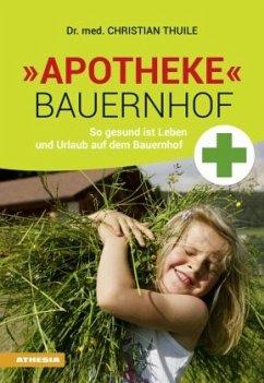 »Apotheke« Bauernhof - Thuile, Christian
