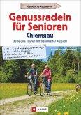 Genussradeln für Senioren im Chiemgau