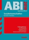 Abi - auf einen Blick! Sozialwissenschaften Nordrhein-Westfalen 2019