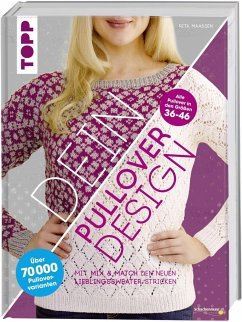 Dein Pullover-Design - Maaßen, Rita