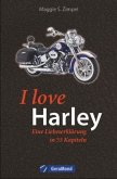 I love Harley