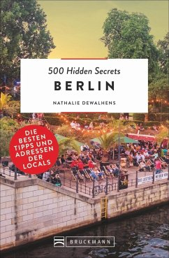 500 Hidden Secrets Berlin - Dewalhens, Nathalie