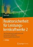 Reaktorsicherheit für Leistungskernkraftwerke 2 (eBook, PDF)
