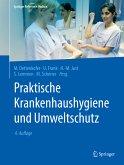Praktische Krankenhaushygiene und Umweltschutz (eBook, PDF)