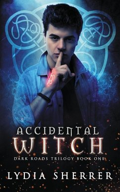 Accidental Witch - Sherrer, Lydia