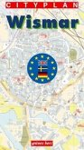 Wismar Cityplan