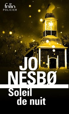 Soleil de nuit - Nesbø, Jo