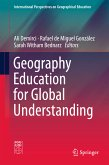 Geography Education for Global Understanding (eBook, PDF)