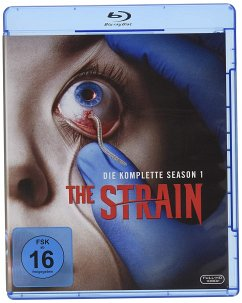 The Strain - Season 1 BLU-RAY Box